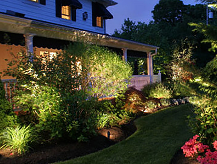 Absolute Home U0026 Garden Portfolio. Irrigation Denver CO Landscaping Denver  CO ...
