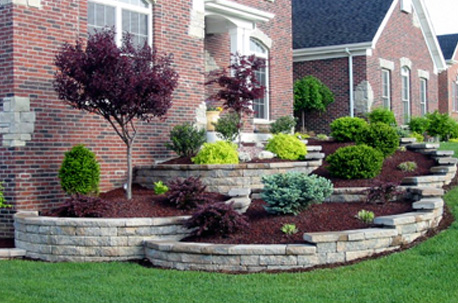Landscaping Design Denver CO