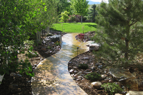 Landscaping Maintenance Denver CO