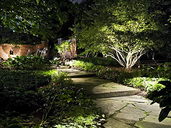 Flood Light Installation Denver CO